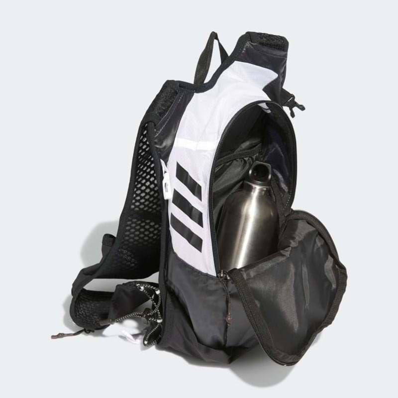 Adidas Originals Rygsæk Terrex Agravic L Sort 4