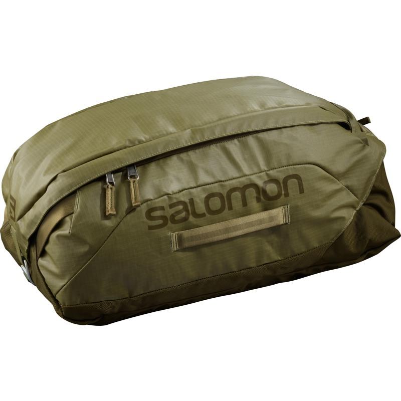 Salomon Duffelbag Outlife Duffel 25 Army Grøn 1