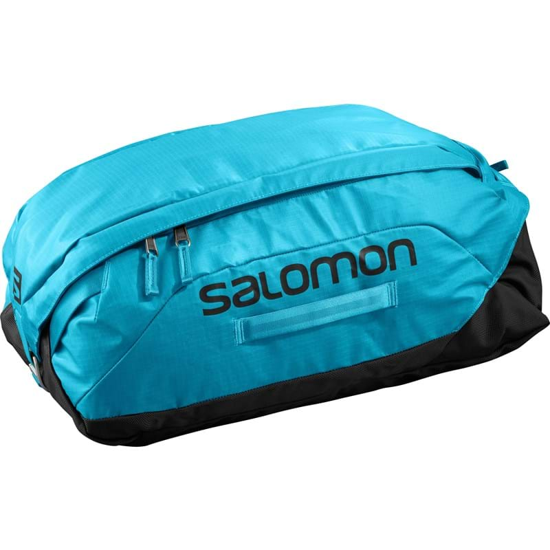 Salomon Duffelbag Outlife Duffel 25 Blå/blå 1