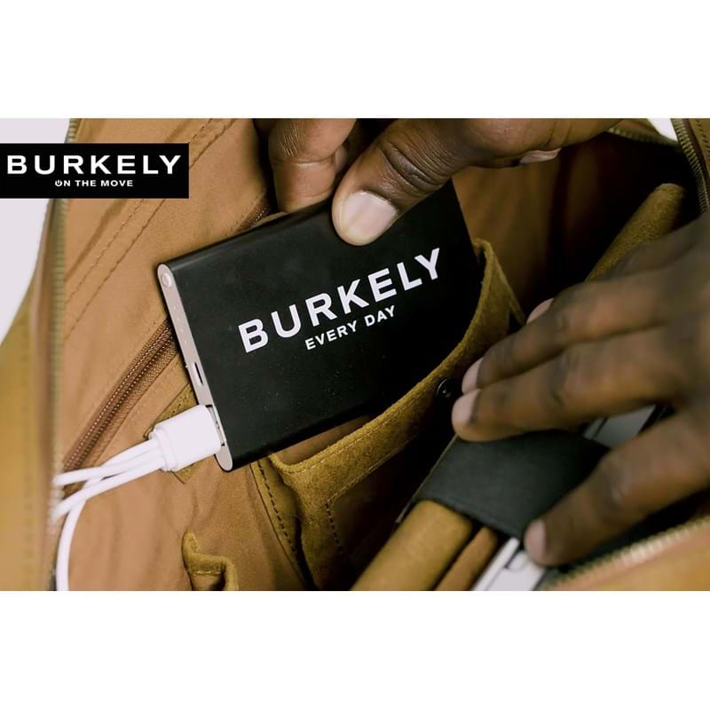 Burkely Computertaske On The Move  Sort 10