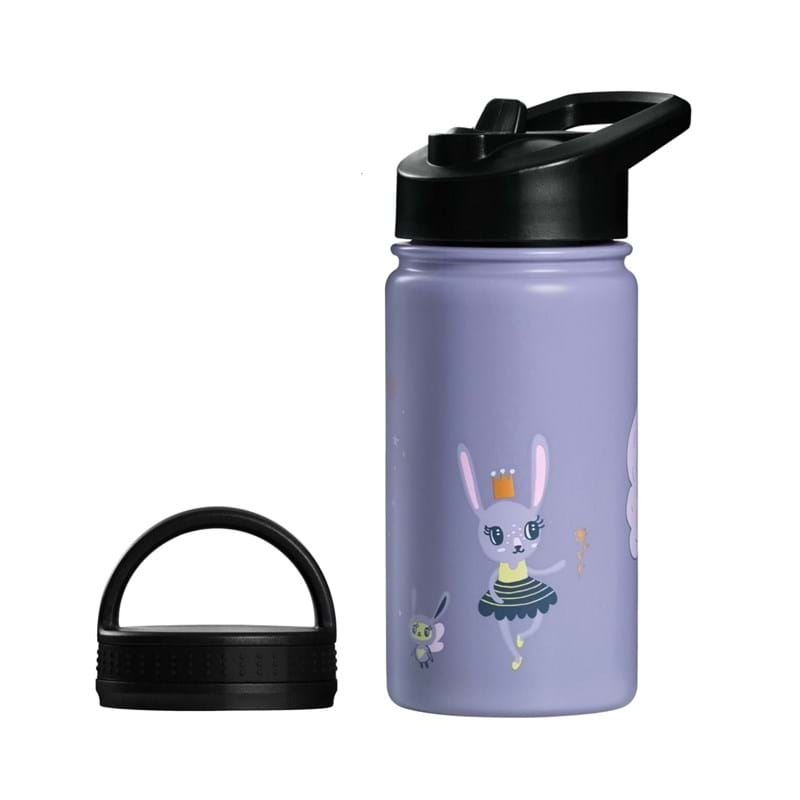 Frii of Norway Termoflaske Purple Lilla 1