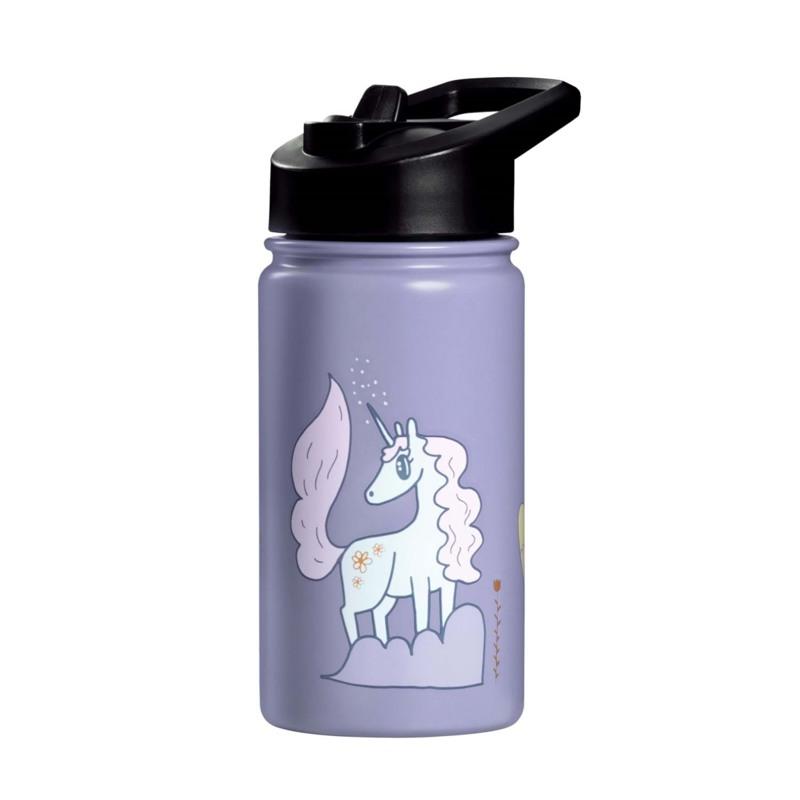 Frii of Norway Termoflaske Purple Lilla 3