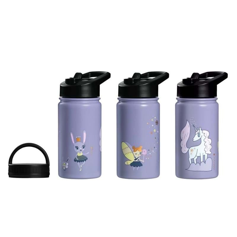 Frii of Norway Termoflaske Purple Lilla 4