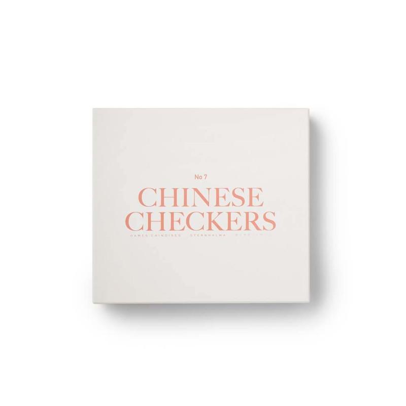 Printworks Kina skak Classic  Grå 1