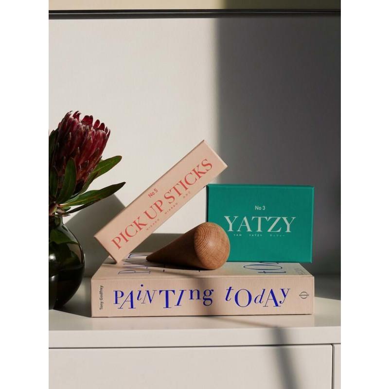 Printworks Yatzy Classic Grøn 3