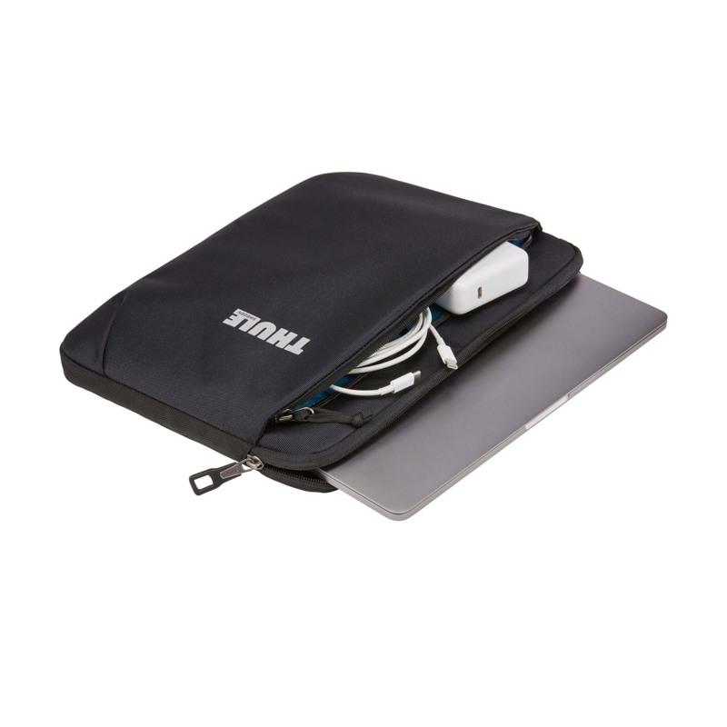 Thule Sleeve MacBook Thule Subterra Sort 4
