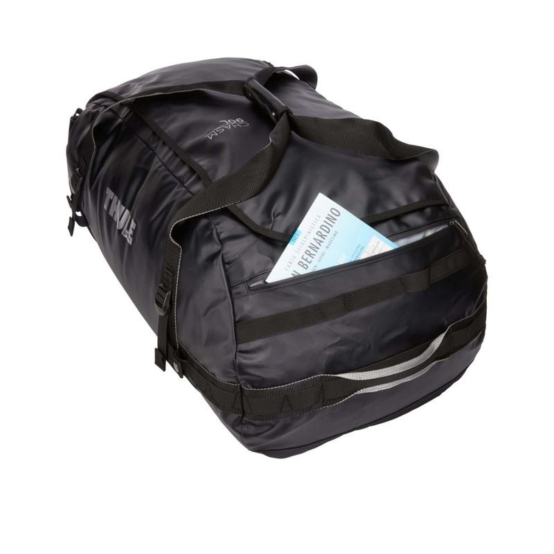 Thule Duffel Bag Thule Chasm Sort 11