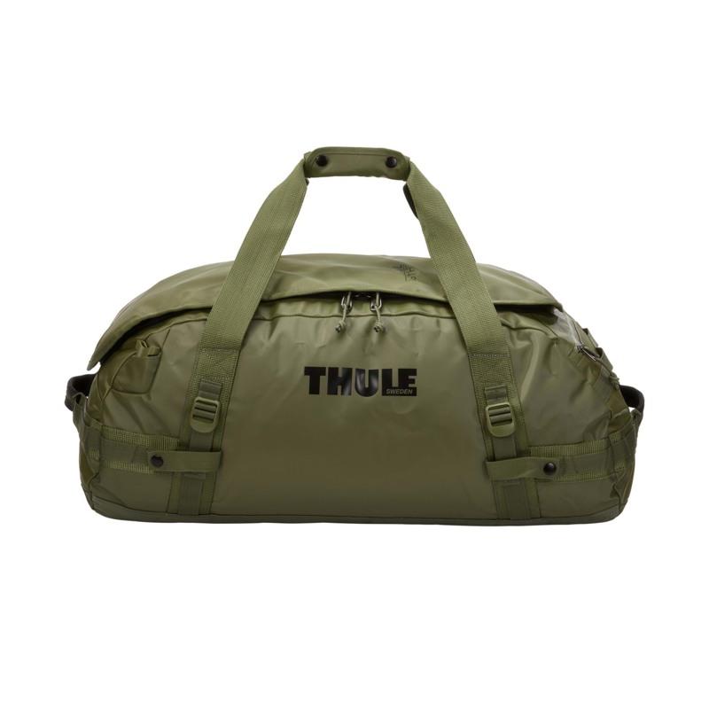 Thule Duffel Bag Thule Chasm Oliven 7