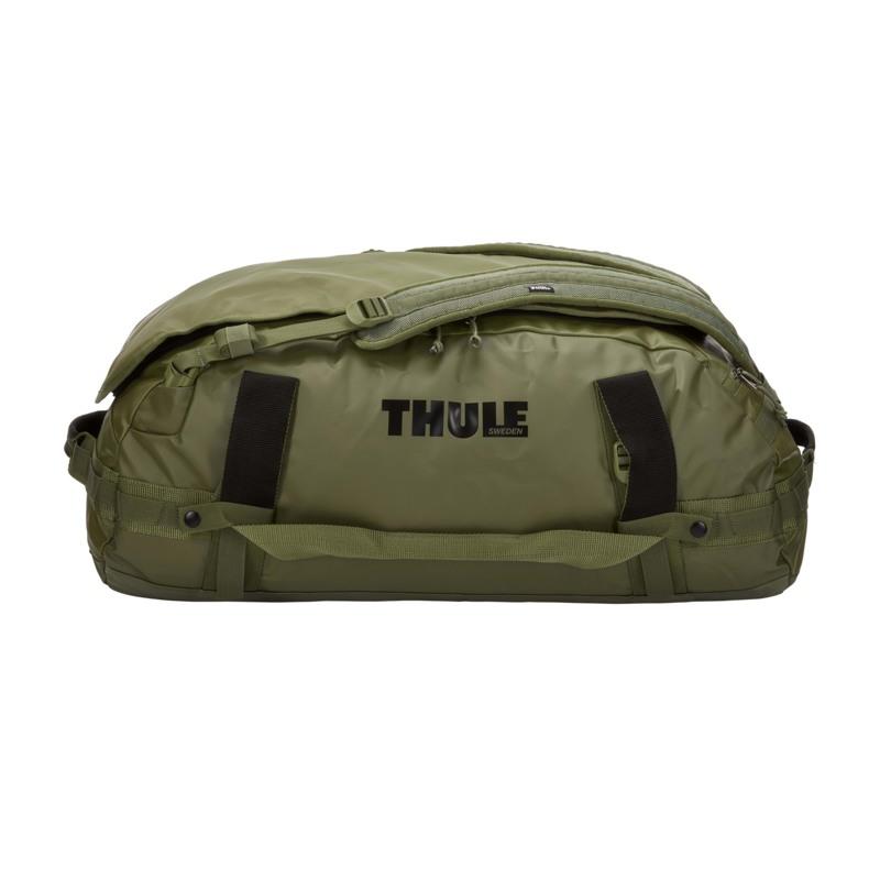 Thule Duffel Bag Thule Chasm Oliven 1