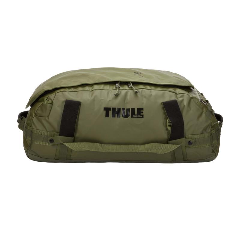Thule Duffel Bag Thule Chasm Oliven 2