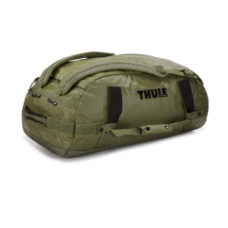 Thule Duffel Bag Thule Chasm Oliven 3