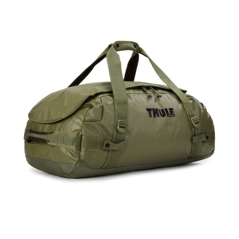 Thule Duffel Bag Thule Chasm Oliven 5