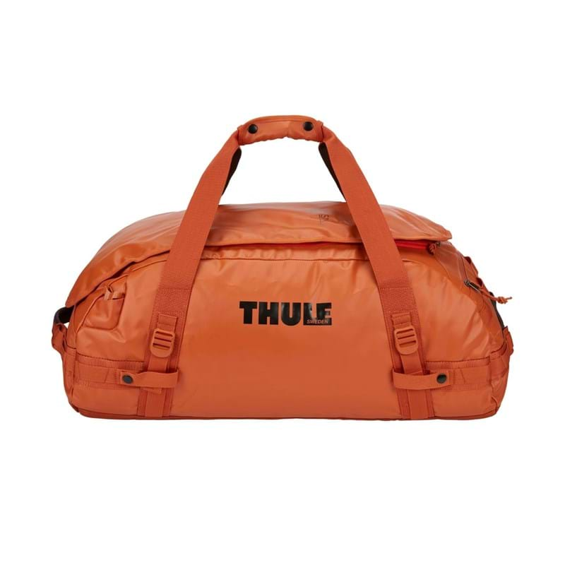 Thule Duffel Bag Thule Chasm Orange 8