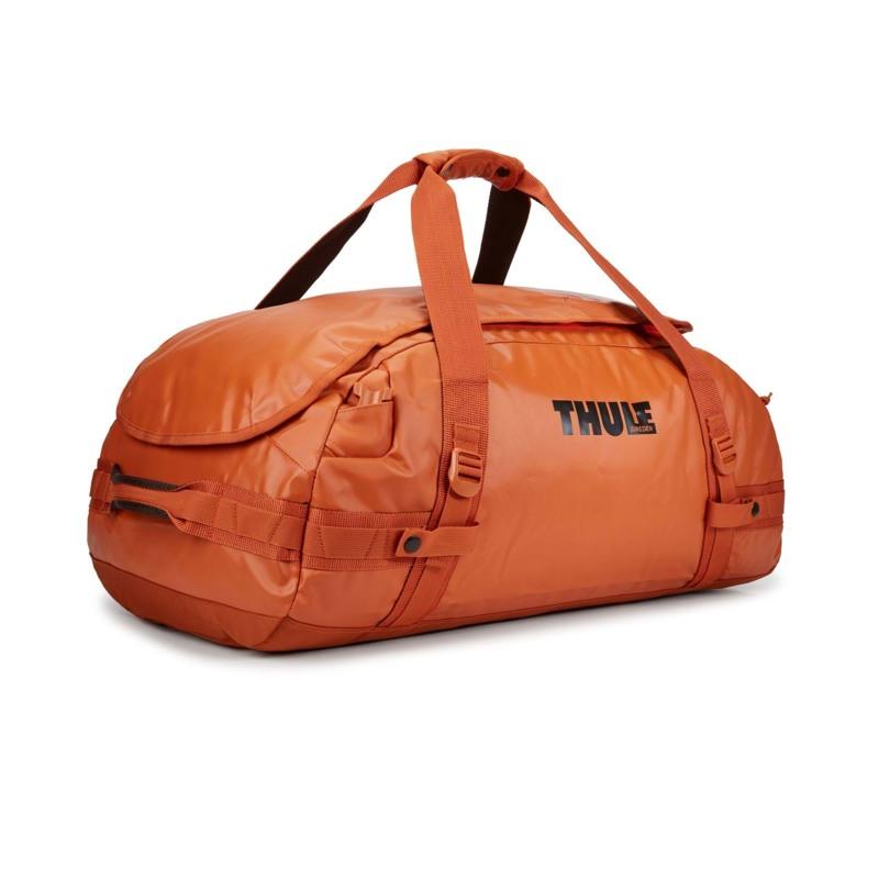Thule Duffel Bag Thule Chasm Orange 9