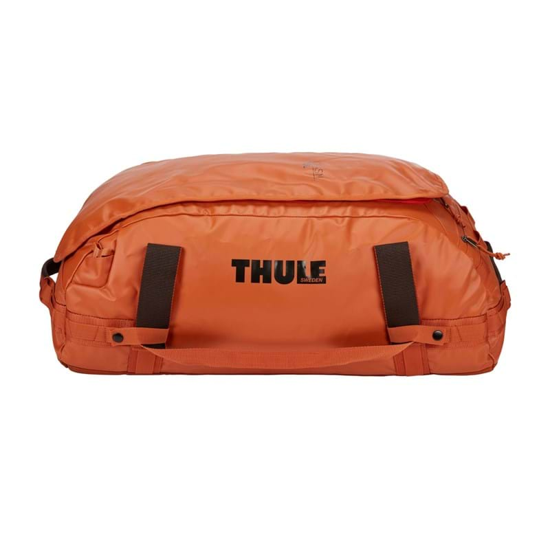 Thule Duffel Bag Thule Chasm Orange 1