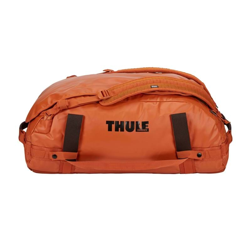 Thule Duffel Bag Thule Chasm Orange 2