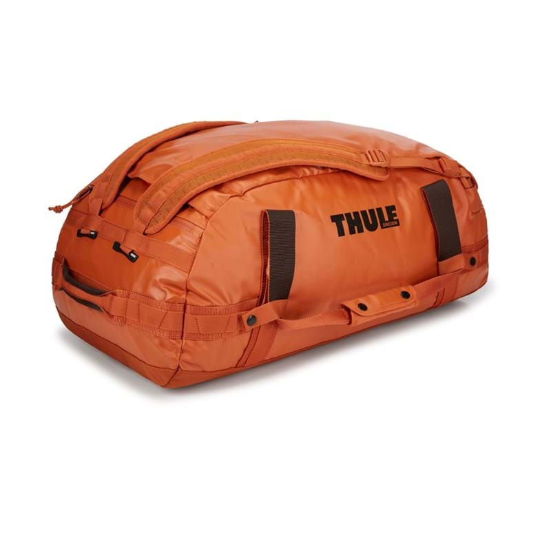 Thule Duffel Bag Thule Chasm Orange 3