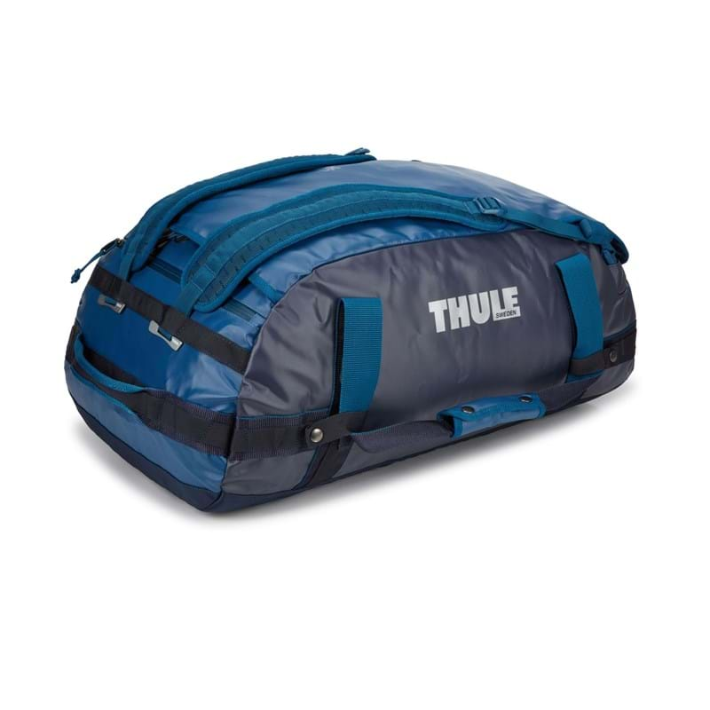 Thule Duffel Bag Thule Chasm Grå/blå 6