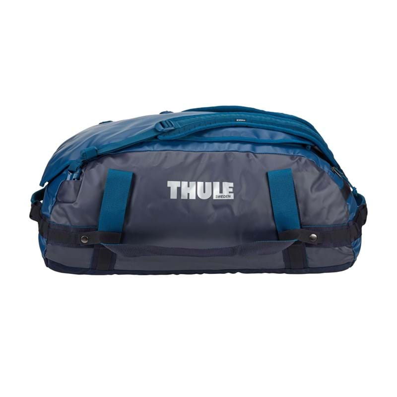 Thule Duffel Bag Thule Chasm Grå/blå 2
