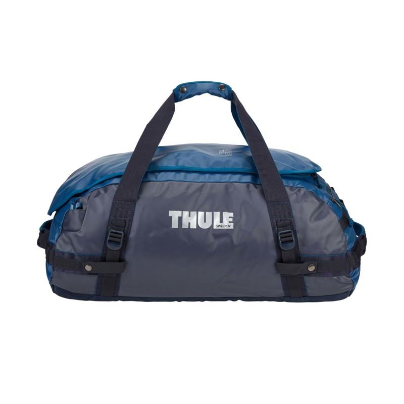 Thule Duffel Bag Thule Chasm Grå/blå 4