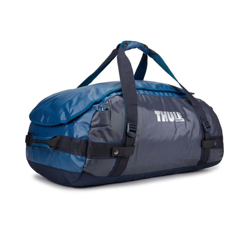 Thule Duffel Bag Thule Chasm Grå/blå 5
