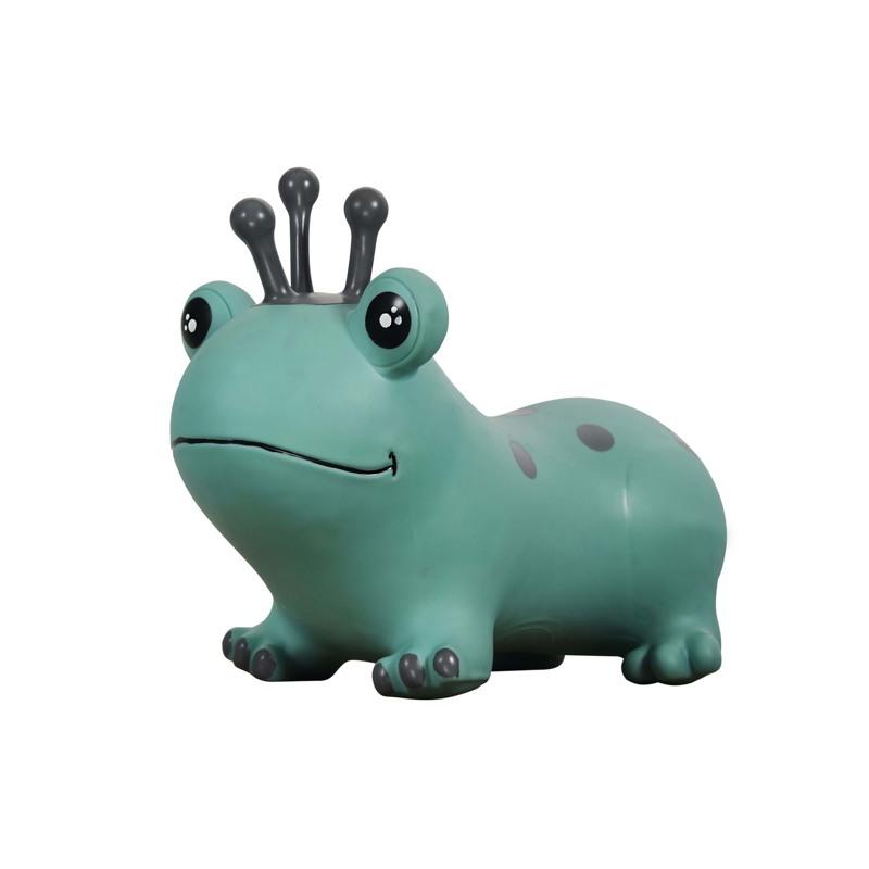 Magni Hoppefrø Grøn 1