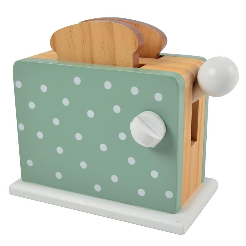 Magni Toaster Grøn 1