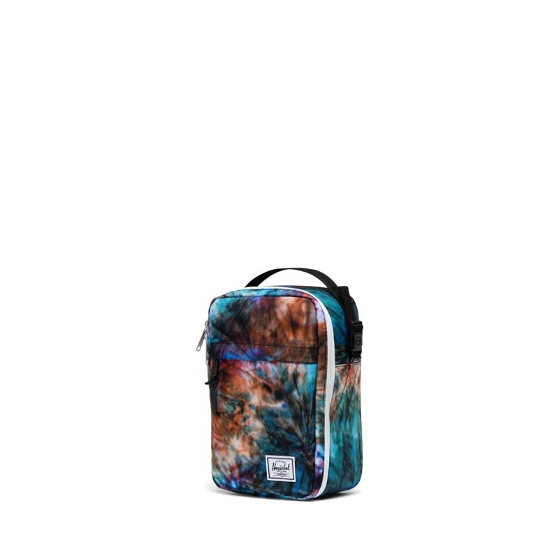 Herschel Toilettaske Chapter Tie Dye pastel 2