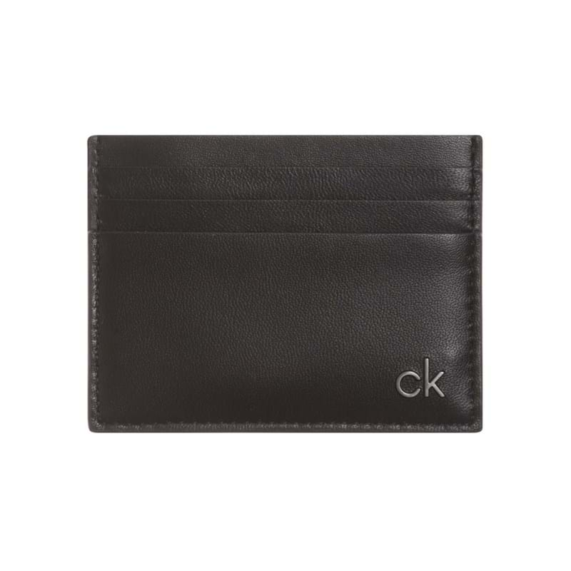 Calvin Klein Kreditkortholdere Sort 2