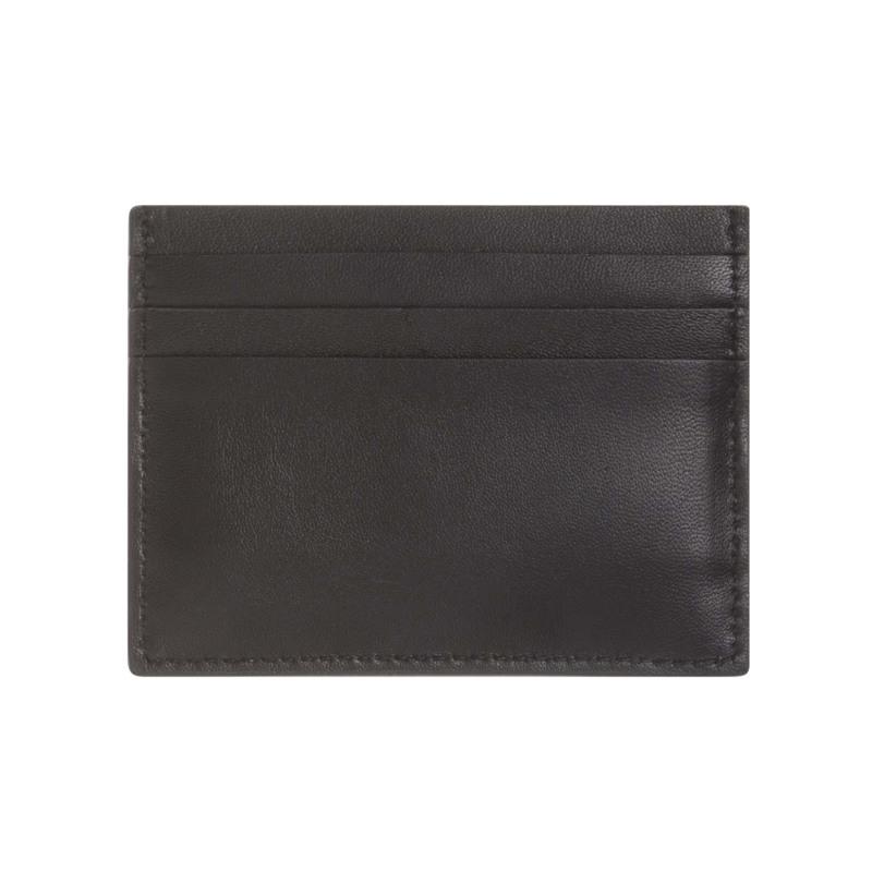 Calvin Klein Kreditkortholdere Sort 1