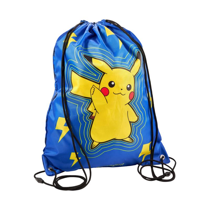 Pokèmon Gymnastikpose, Light Bold Blå 1