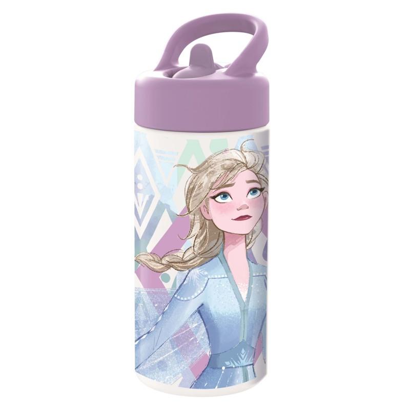 Drikkedunk Frozen Lyseblå 1