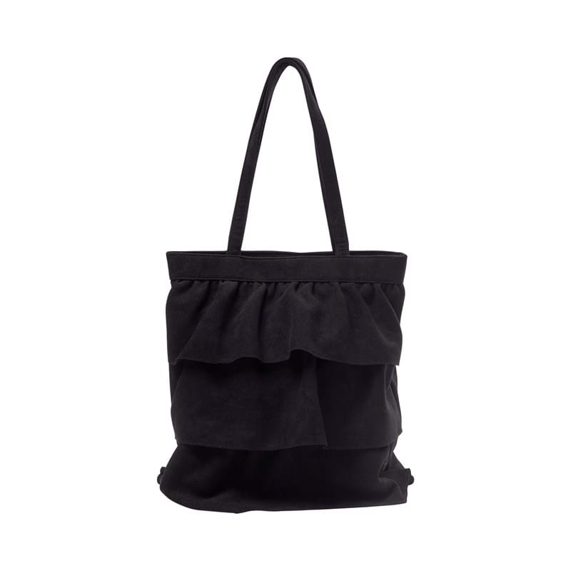 Sofie Schnoor Girls Tote Bag Herle Sort 1