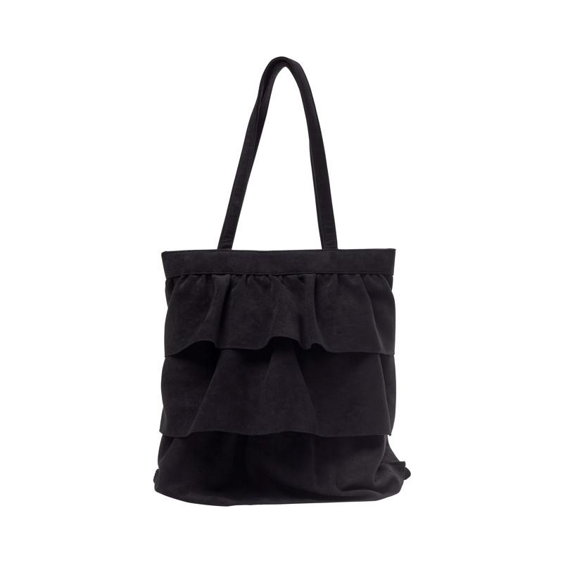 Sofie Schnoor Girls Tote Bag Herle Sort 2