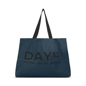 Day et Shopper Day RE-Cycled Blå