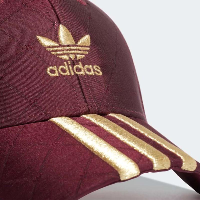 Adidas Originals Kasket Bball Rosa 4