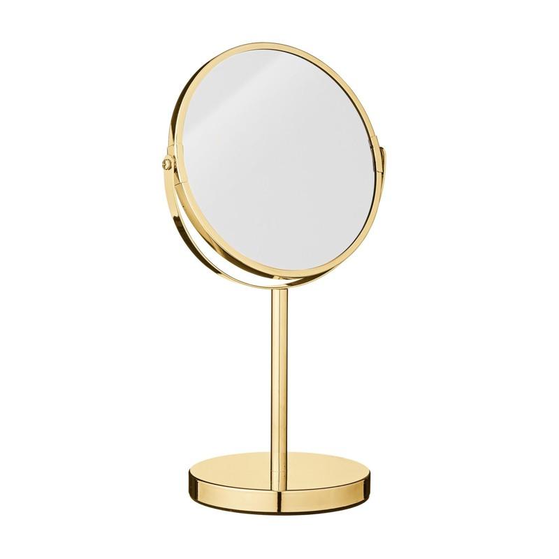 Bloomingville Spejl Milde Guld 1