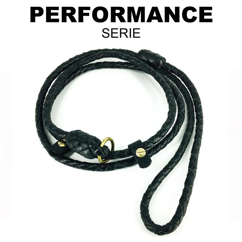 Leather by Beth Retrieverline Performance Sort 5