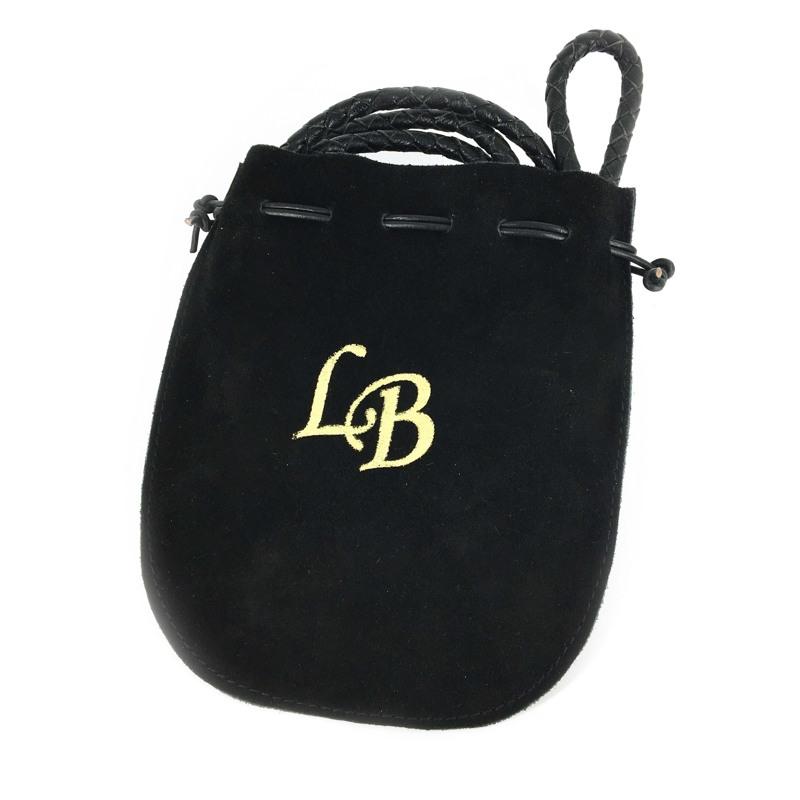 Leather by Beth Retrieverline Performance Sort 6